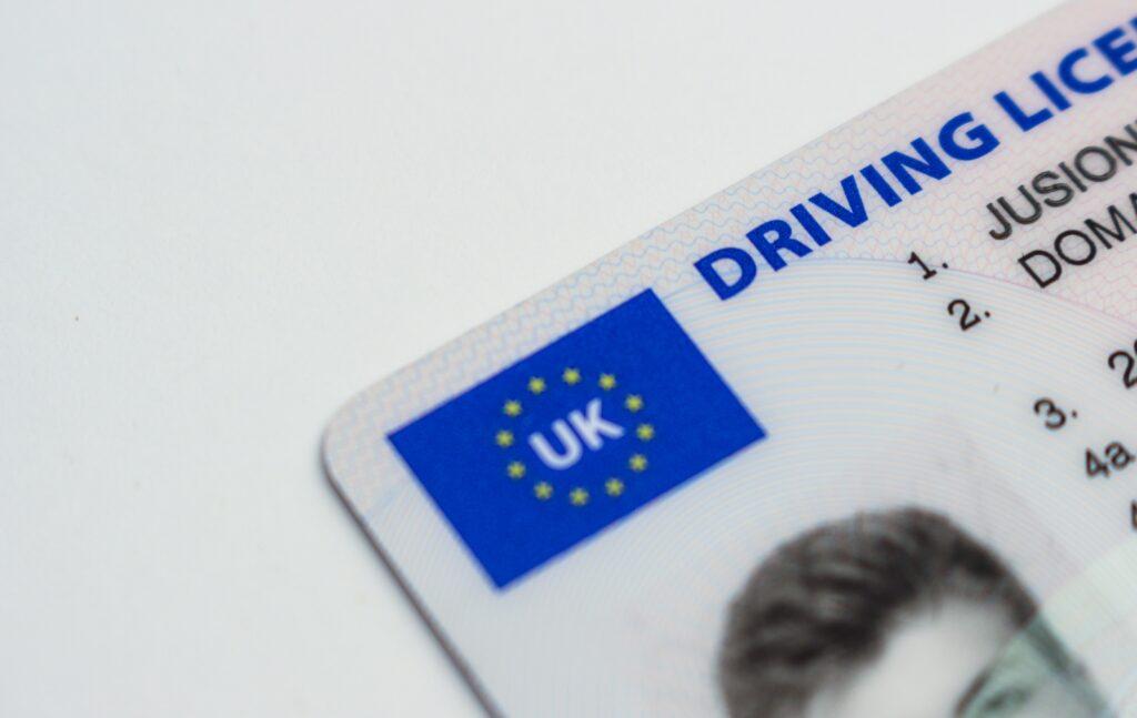 Permiso de conducir extranjero