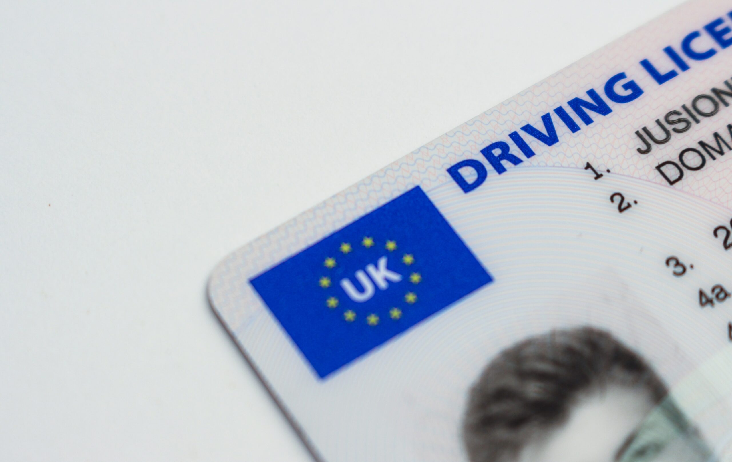 Umschreiben eines ausländischen Führerscheines