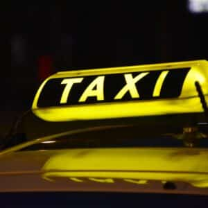 Taxiprüfung